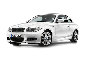 1 Series Coupe Yrs 2007-2013 (E82)