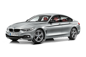 4 Series Gran Coupe (F36)