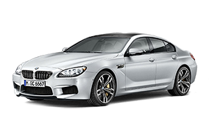 6 Series Gran Coupe (F06)