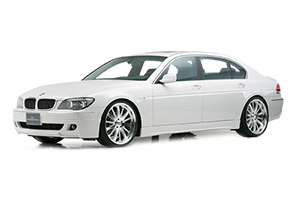 7 Series Long WheelBase Yrs 2001-2008 (E66)