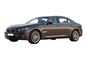 7 Series Long WheelBase (F02)
