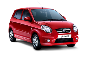 Picanto 1st Yrs 2004-2011