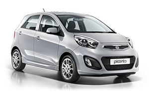 Picanto 2nd Yrs 2011-2016