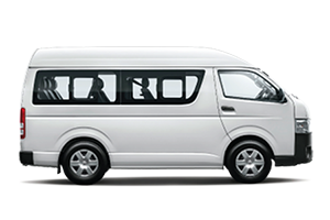 Hiace Window