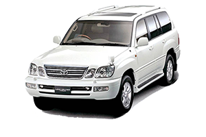 Land Cruiser Cygnus