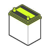 Battery Model - B19