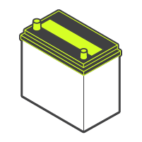 Battery Model - B24