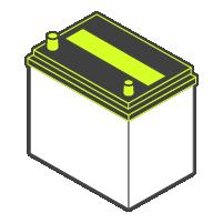 Battery Model - D23