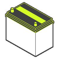 Battery Model - D26