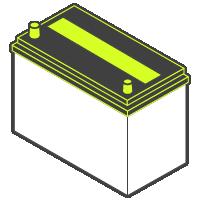 Battery Model - D31