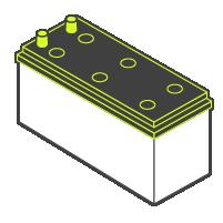 Battery Model - F51
