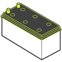 Battery Model - G51