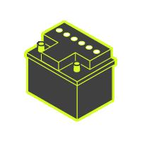 Battery Model - LN1