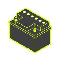 Battery Model - LN2