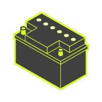 Battery Model - LN3