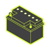 Battery Model - LN4