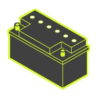 Battery Model - LN5