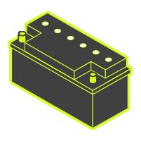Battery Model - LN6